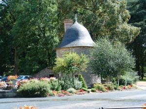 Entretien et création d'espaces verts ESAT Lancheneil à 15 minutes de Laval en Mayenne 53