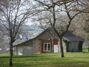 Foyer de Lancheneil à 15 minutes de Laval en Mayenne