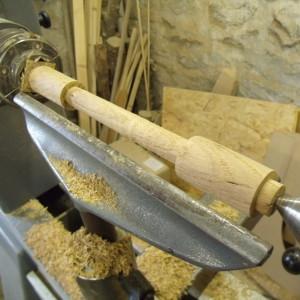 Atelier bricorécré foyer de vie Oasis association Lancheneil