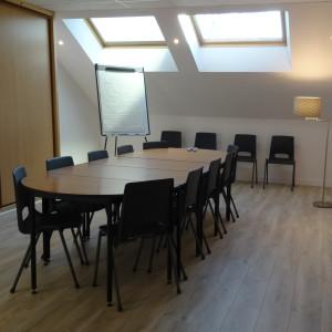 Au château de Lancheneil à 10 minutes de  Laval location de salle pour formation et séminaire en Mayenne 53