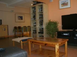 l'Ilot foyer d'hébergement de Lancheneil à 15 minutes de Laval en Mayenne