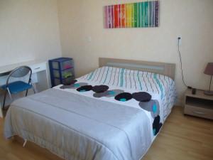 Hébergement au foyer de vie Oasis de l'association Lanchenei