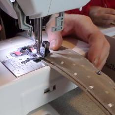 Couture SA ESAT Lancheneil