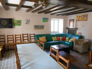 Les activités au foyer Oasis Association Lancheneil