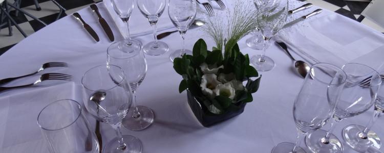 Décoration Florale sur demande ESAT Lancheneil Nuillé sur Vicoin à 15 minutes de Laval