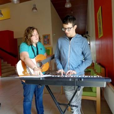 Nouvelles expériences musicales au CAJ Ionesco