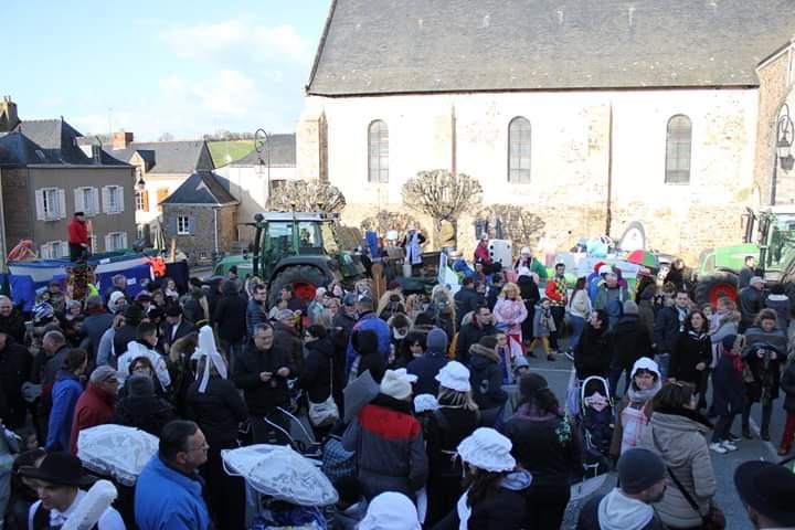 Carnaval de Nuillé-sur-Vicoin